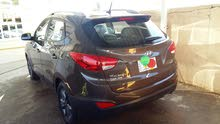 Brown Hyundai Tucson 2014 for sale