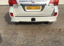 +200,000 km Toyota Land Cruiser 2012 for sale