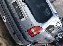 km Opel Zafira 2000 for sale