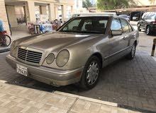 1996 Used E 320 with Automatic transmission is available for sale