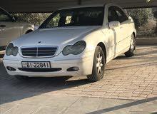 Mercedes Benz C 200 2002 For Sale