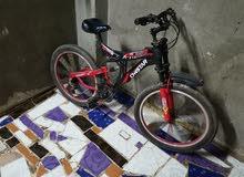دراجه نيجرعلى سبق وبسعر ممتاز