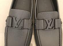 Louis Vuitton moccasin