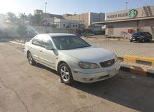 Maxima 2007 - Automatic - 227,000 kms