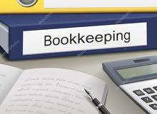 Bookkeeping & Audit Service