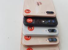 عرض الايفون 8 بلاس 64 جيبي بسعر مميز