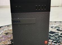 Dell Intel Core i7 OPTIPLEX 9020 (Brand New)