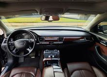 Audi A8 2013 for sale