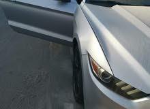 فورد موستنج 4 سلندر ايكو بوست 2015 وارد