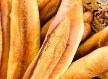 مسوق  خبزة  ...  داخل بنغازي الكبرى  ،،،