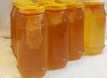 يوجد لدينا عسل نحل  بي اسعار خيال