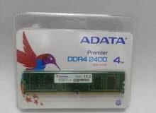 ADATA Premier DDR4 2400MHZ 16GB