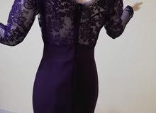 فستان سهرة راقي للبيع