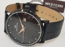 ساعة رجالية ماركة WESTREN السويسرية