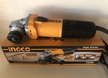 INGCO angle grinder 750W