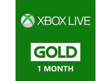 xbox gold month 1