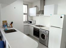 studio apartment in juffair