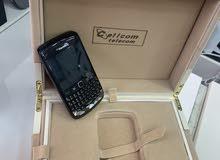 اصدار خاص BlackBerry 9780