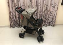 Used Juniors stroller