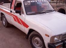 تويوتا هايلوكس 1980 للبيع