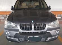 BMWX5 2009 بانوراما