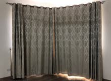 Curtains in great condition