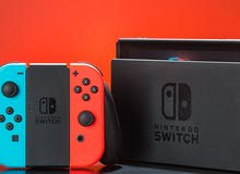 Buy/Looking For Switch Nintendo