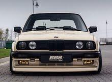 BBS E30