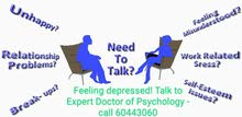 Psychological Counseling and Life Coaching services available in Salmiya