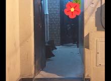 شقة للبيع طابق أرضي (  فيلا ) 3 غرف