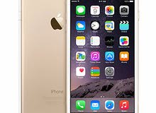 iPhone 6 Gold 64 GB - With FaceTime