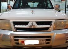 Mitsubishi Pajero 2003 for sale full option