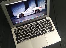 "Apple Macbook Air11.6""..core i5 2015"