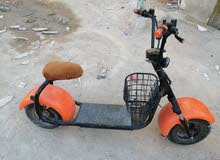 دراجه شحن