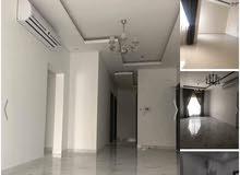 شقق فخمه للايجار في عراد الجديد مكونه من ثلاثة غرف وثلاثه حمامات ومطبخ وصاله ومو