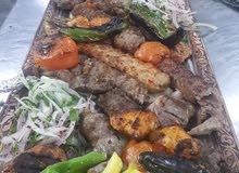 شيف مشاوي تركيه جميع اكلات تركيه متميزة