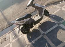 دراجة ماكس سيام للبيع سعر 350وبيهة مجال