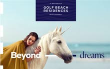منازل شاطي الجولف / Golf Beach Residences