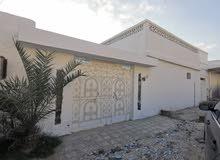 villa is 3 bedroom hall