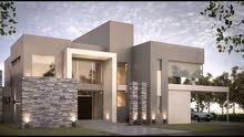 للبيع ارض سكنية بأفضل موقع فى منطقة الياسمين - خلف حديقة الحميدية - عجمان KBH Holding QWR