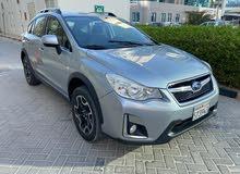 Subaru XV 4WD- 2016 - FOR SALE