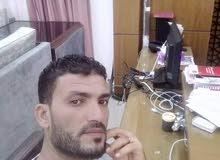 عصام من كفر الشيخ 43سنه سواق خالص