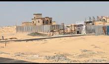 تملك ارض سكنية بأفضل موقع فى منطقة خلف حديقة الحميدية - عجمان KBH HoldingQR