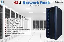 42U Network Rack 800 X 1000