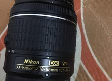 كاميرا نيكون 3300