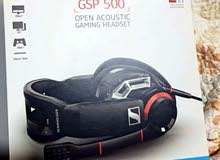 Sennheiser GSP500