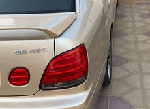 لكزس GS 430 2003 للبيع 12000