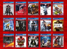 تنزيل العاب PS1 PS2 PS3 PS4
