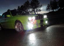 BMW 320 1994 For sale - Green color