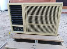 Urgent sale Supra window AC 2.0 ton big compressor